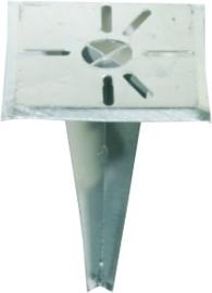 Grondspie voor buitenlamp 25cm nr F250