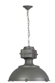 Industriele fabriekslamp Manduria antraciet dia-62cm nr 05-HL4345-30