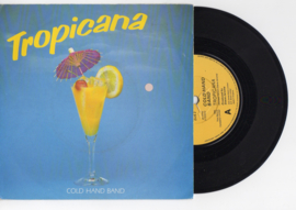 Cold Hand Band met Tropicana 1983 Single nr S2021628