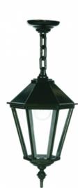 Buitenlamp hang antiek groen serie Nuova nr 1568