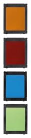 Lens voor CDMT spot kleurfilter nr 10-321096
