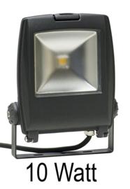 Buitenspot spotpro antraciet 10W LED h-19,5cm nr 10-30570