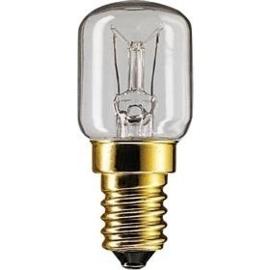 Global-Lux schakelbordlamp 25W E14 helder T25 230V nr: 6-4252