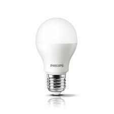 Philips Corepro LED E27 standaard 6W/40W 2700K mat 18-490884