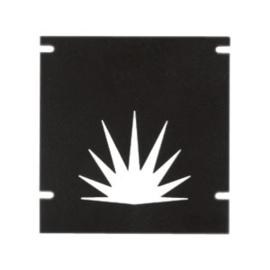Lens voor CDMT spot metaal motief  bundel nr 10-321093