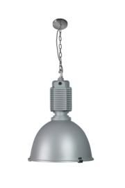 Industriele fabriekslamp XL grijs model Miomo nr 05-HL4352-4899