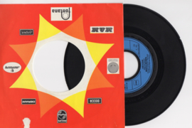 Mouth & McNeal met I see a star 1974 Single nr S202013