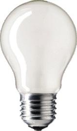 Dura standaardlamp 100W E27 230V mat nr: 12-00551