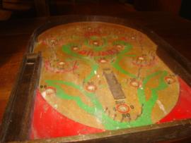 Oud knikkerspel