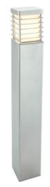 Buitenlamp serie Selham staand 85cm gegalvaniseerd nr: 3076