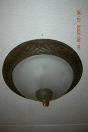 Grote plafonnier met diameter 41,5cm 20331/3