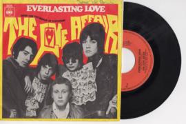 The Love Affair met Everlasting Love 1967 Single nr S20203