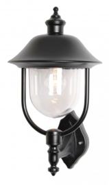 Buitenlamp wand serie Punta II 2 kleuren leverbaar nr: FL4040