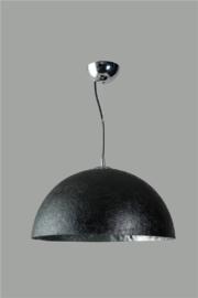Hanglamp Mezzo Tondo 50cm SHOW zwart/zilver nr 05-HL4171-3018S