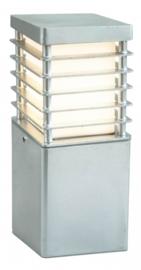 Buitenlamp serie Selham 26cm gegalvaniseerd nr: 3476
