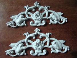 Oude Ornamenten.