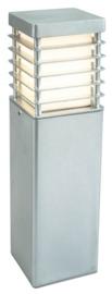 Buitenlamp serie Selham staand 49cm gegalvaniseerd nr: 3276