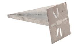 Grondspie voor buitenlamp 40cm nr F375