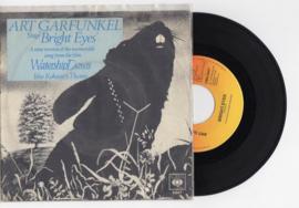 Art Garfunkel met Bright eyes 1979 Single nr S2021856