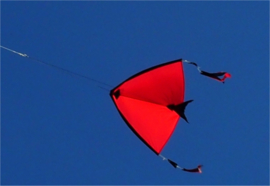 Fight Kite India R2F - Red