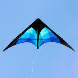 Delta Stunt R2F (Black/blue)