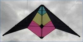 Arrow - Black / R2F + Polsbanden