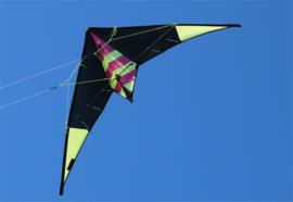 Space Arrow R2F + Powergrips