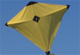 Kiddy R2F - Yellow