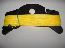 Powerline Yellow 300 daN 2 x 30 mtr.