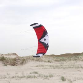 Paraflex Sport 2.3 R2F - Red/White