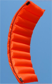 Airfoil 1.8 Orange R2F + Controlbar