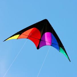 Delta Sport R2F (Black/rainbow)