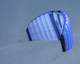 Rookee 2.0 Blue/White/Kiwi Kite Only
