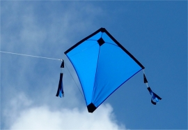 Fight Kite Hata R2F - Blue