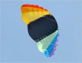 NasaWing9 DePower 150 Kite only