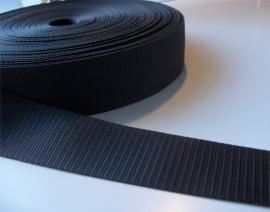 Seat belt band 50mm / per meter