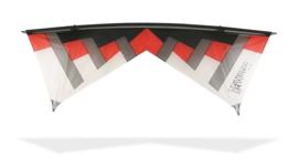 Revolution NYM 1.5 Kite only Red/Black