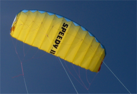 Libre Speedy II 1.7  Kite Only