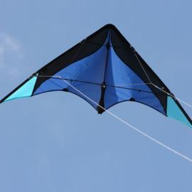 Delta Basic R2F (Black/blue)