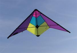 Arrow - Purple / R2F + Polsbanden