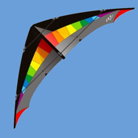 Jet Stream Strong R2F - Rainbow/black