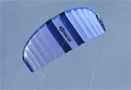 Rookee 2.0 Blue/White/Kiwi R2F