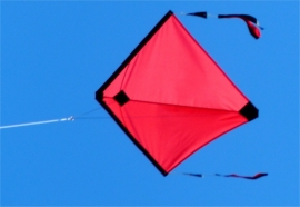 Fight Kite Hata R2F - Red