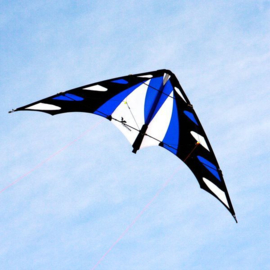 X-Dream R2F  (Black/blue/white)