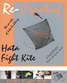 Hata Fight Kite / Re-Creatief