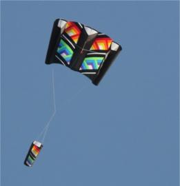 Power Slee Jumbo - Cubic - Kite only
