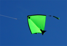 Fight Kite India R2F - Green
