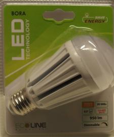 Led lamp 950 lm (E27)