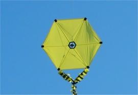 China Kite R2F - Yellow