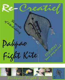 Pakpao Fight Kite / Re-Creatief